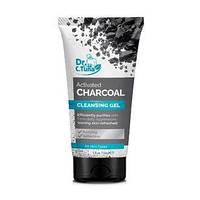 Очищающий гель для лица Activated Charcoal