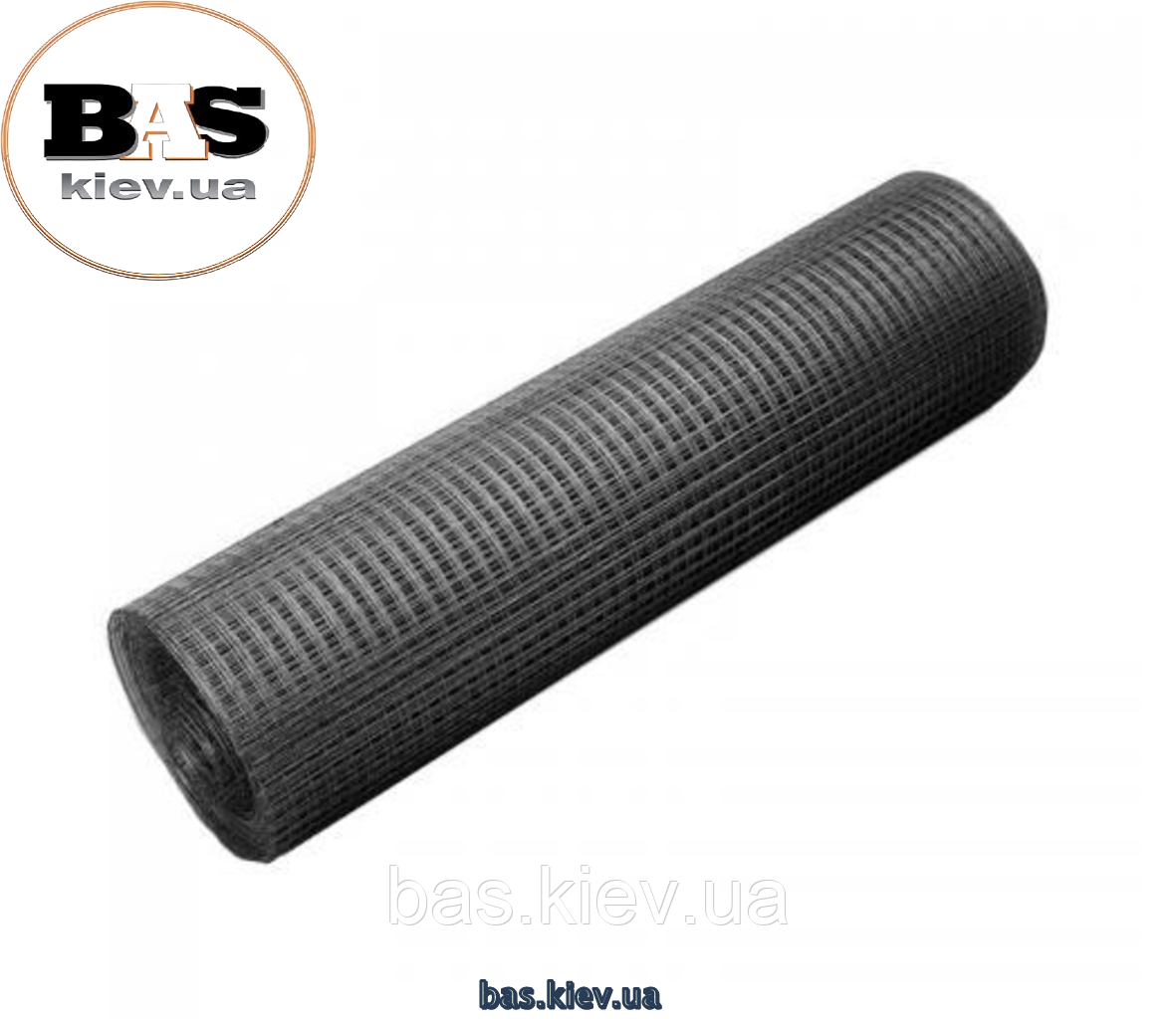 Сетка сварная штукатурная металическая 25*12 * 0,6 мм , рулон 30м2