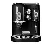 Рожковая кофеварка эспрессо KitchenAid 5KES2102EOB