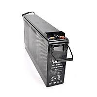 Аккумуляторная батарея MERLION GEL FTG-12100 12V 100Ah ( 507*110*222 ) Q1 30 кг