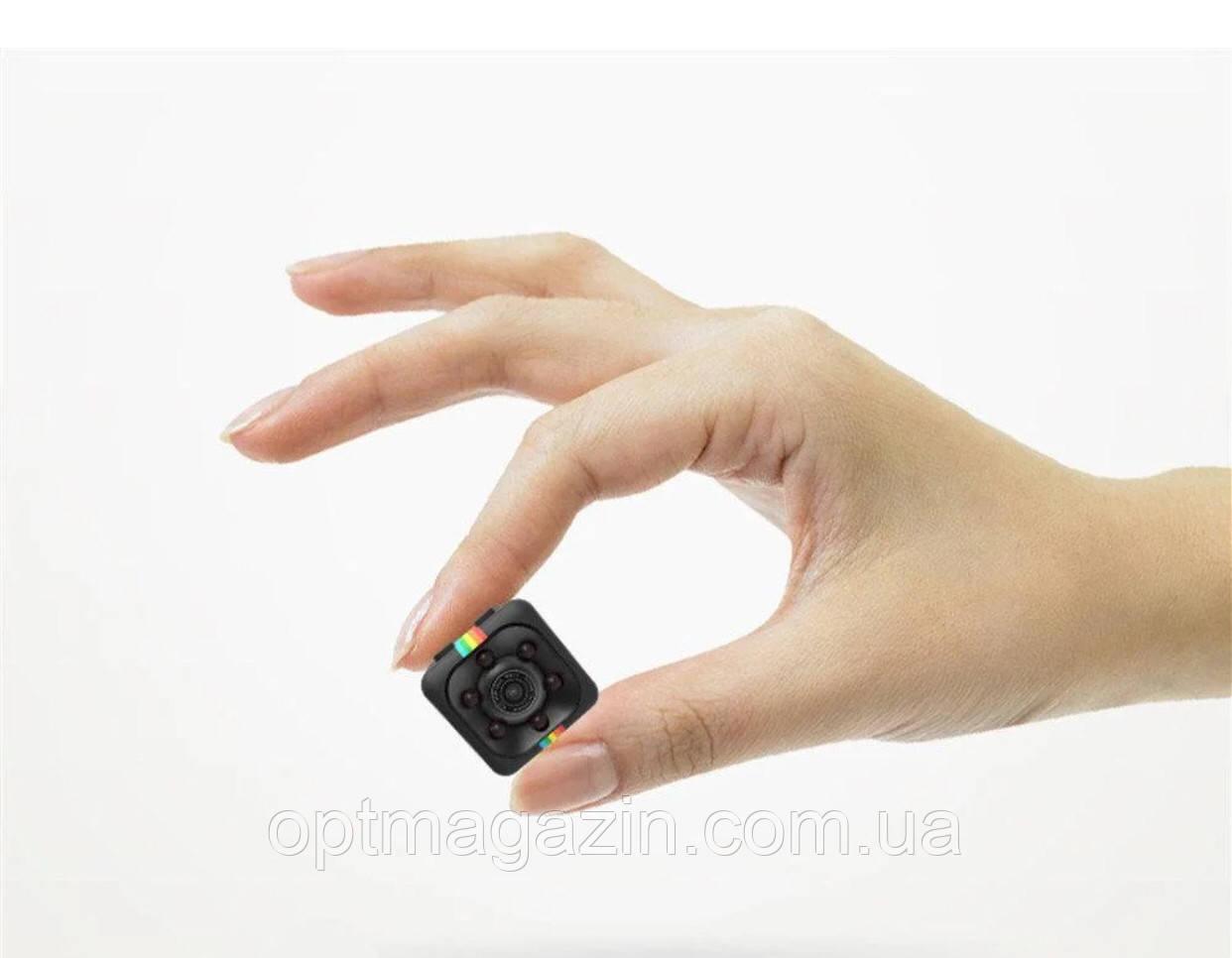 Міні камера (екшн камера) SQ11