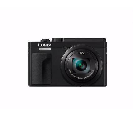 Компактный фотоаппарат Panasonic Lumix TZ95 Black