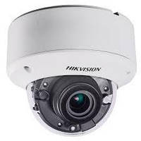 3Мп Turbo HD уличн/внутр видеокамера с моторизированным объективом DS-2CE56F7T-ITZ (2.8-12мм)