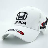 Кепка Honda А44 Белая