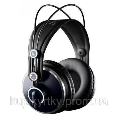 Наушники AKG K271 MKII Black (2470X00190)
