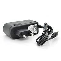 Импульсный адаптер питания YM-0610 6V 1А (6Вт) штекер 5.5/2.5 длина 0,9м Q250