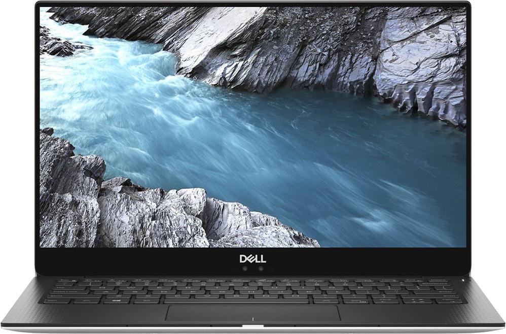 "Dell XPS 9370-7415SLV Core™ i7-8550U 1.8GHz 512GB SSD 16GB 13.3"" (3840x2160)"