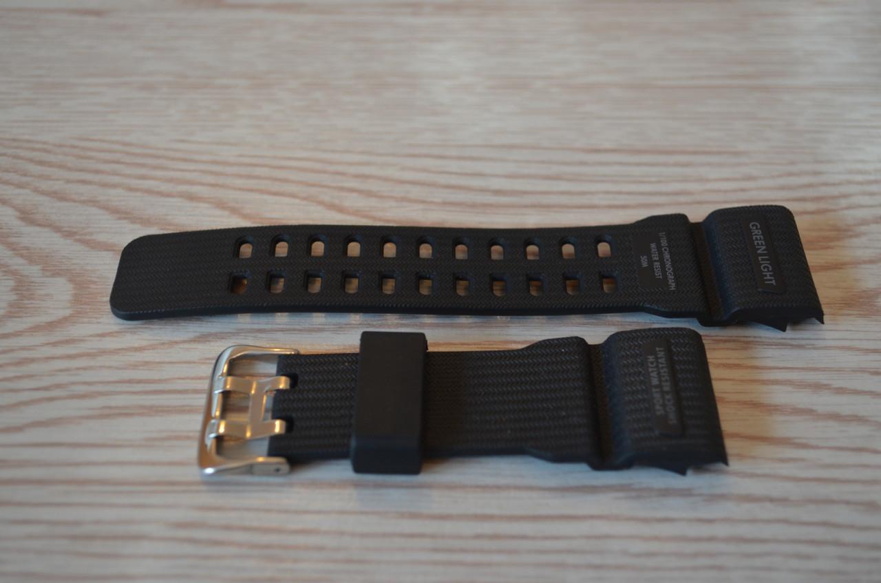 Ремешок на часы Skmei 1384 черный БЕЗ НАЛОЖКИ!