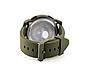 Мужские спортивные часы Skmei 1564 зеленые, фото 6