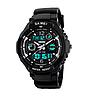 Детские спортивные часы Skmei 1060 s-shock  черные, фото 2
