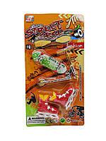 "Набор ""Street sesh"" фингер игрушки 012-A7, фото 2"