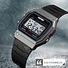 Skmei 1412 серые мужские спортивные часы, фото 5