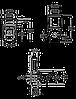 Бачки для унітазу Roca Бачок для унітазу Roca GAP Clean Rim A341730000, фото 3