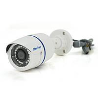 2MP камера цилиндрическая корпус металл  AHD/HDCVI/HDTVI/Analog OSD меню(1920*1080P MERLION(обьектив 3.6мм/ИК