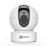 2Мп EZVIZ  поворотная Wi-Fi видеокамера CS-CV246-A0-1C2WFR
