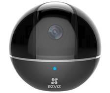 2Мп багатофункціональна PT камера EZVIZ з авто стеження за об'єктом CS-CV248-B0-32WFR