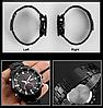 Мужские часы Skmei 1146 черные, фото 10