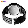Мужские спортивные часы Skmei 1560 Черные, фото 7