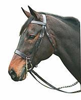 Уздечка Hunt для лошади, ослика