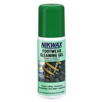 Средство для чистки обуви Nikwax Footwear Cleaning Gel 125ml (NIK-2019)