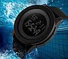 Наручные часы Skmei 1193 ultra черные, фото 4