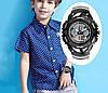 Детские спортивные часы Skmei 0998 черный, фото 4