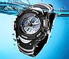 Детские спортивные часы Skmei 0998 черный, фото 5