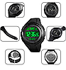 Мужские спортивные часы Skmei 1656 black, фото 7