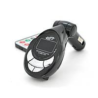 FM- модулятор + MP3 плеєр