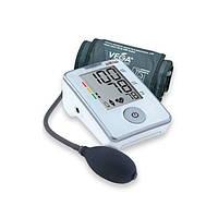 Напівавтоматичний цифровий вимірювач артеріального тиску VEGA VS-250