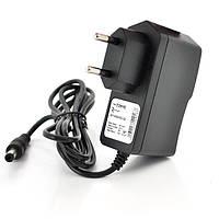 Импульсный адаптер питания Ritar RTPSP 12В 1А (12Вт)  штекер 5.5/2.5  длина 1м Q100 (94*77*29) 0.09 кг