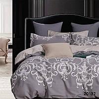 Полуторное постельное белье ранфорс Вилюта 20132