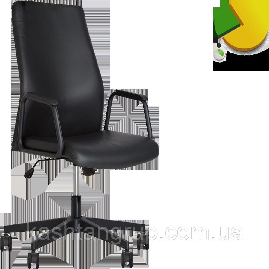 Кресло SOLO black SL PL70