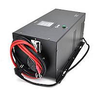 ИБП с правильной синусоидой Europower PSW-EP5000WM24 (3500 Вт) 20А,  настенный, под внешнюю АКБ 24В , Q1