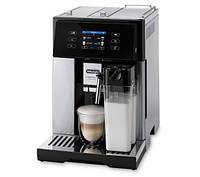 Кофемашина автоматическая Delonghi Perfecta Deluxe ESAM 460.80.MB