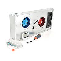 Беспроводная LED панель SZNSAKR 2800W 24LED 220V