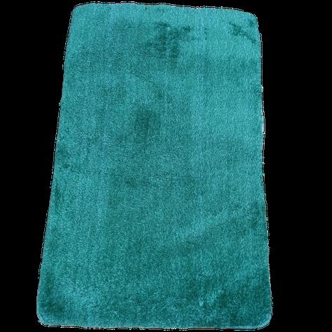 Коврики для ванной Gokyildiz акрил 60 x 100/ 50 x 60 берюзовый, фото 2