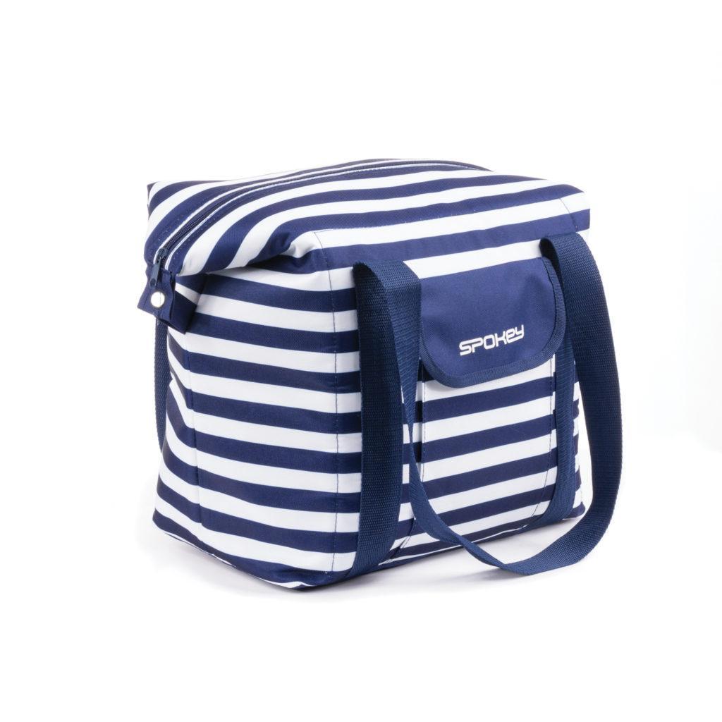 Пляжная сумка Spokey San Remo 839582 (original) Польша, термосумка, сумка-холодильник