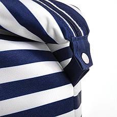 Пляжная сумка Spokey San Remo 839582 (original) Польша, термосумка, сумка-холодильник, фото 2
