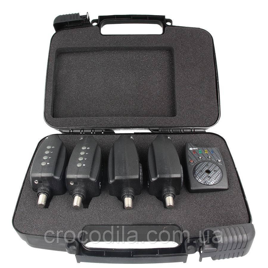 Набор сигнализаторов GC SN-55-4