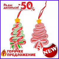 Подвеска новогодняя Елка TOP_11-209882