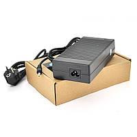 Блок питания MERLION для ноутбука ACER 19V 7.7A (146 Вт) штекер 5.5*2.5мм, длина 0,9м + кабель питания