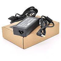 Блок питания MERLION для ноутбука ACER 19V 3.42A (65 Вт) штекер 5.5*1.7мм, длина 0,9м + кабель питания