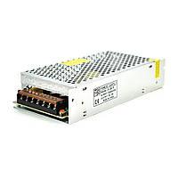 Импульсный блок питания YOSO 12В 10A (120W) S-120-12 перфорированный Q50 (208*102*46) 0,45 кг (199*98*42)