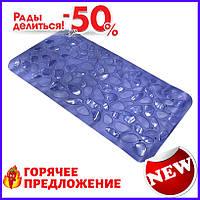 Коврик в ванную комнату Bathlux Menara Eiffel 40243 антискользящий резиновый 36х75 см TOP_11-132559