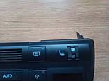 Блок управління клімат контролем Audi A6 C5 Hella 4B0 820 043 Q , 5HB 007 604-13, фото 3