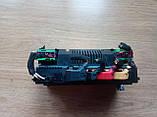 Блок управління клімат контролем Audi A6 C5 Hella 4B0 820 043 Q , 5HB 007 604-13, фото 2