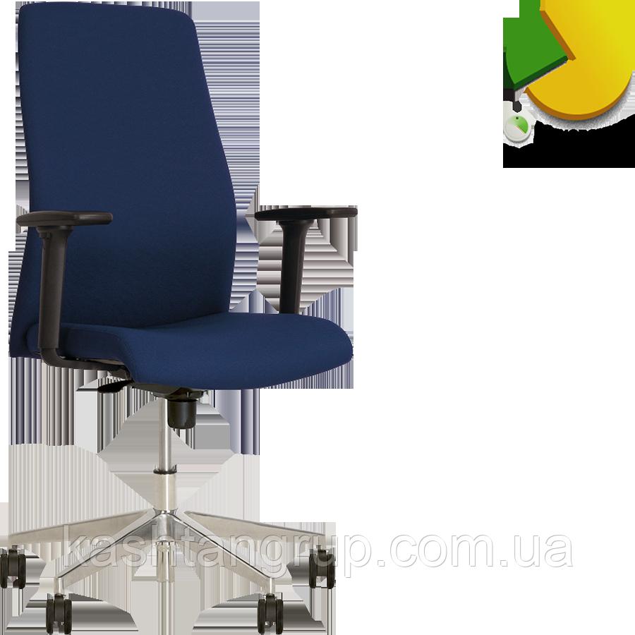 Кресло SOLO R steel ES AL70