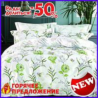 Постельное белье Viluta Ранфорс 19015 Двуспальный TOP_53-240170