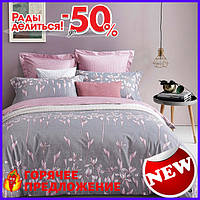 Постельное белье Viluta Ранфорс 17116 Полуторный TOP_53-240223